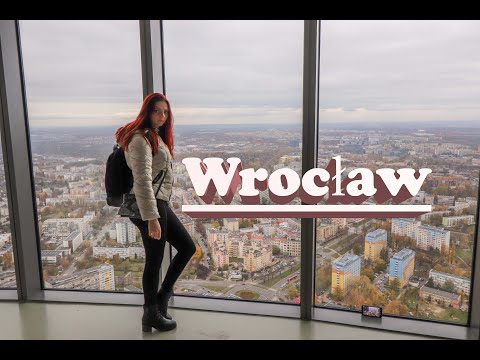 Holiday In WROCŁAW'- Renting Apartments/Prices, Market Square, [DISAPPOINTING ''Sky Tower''] ....
