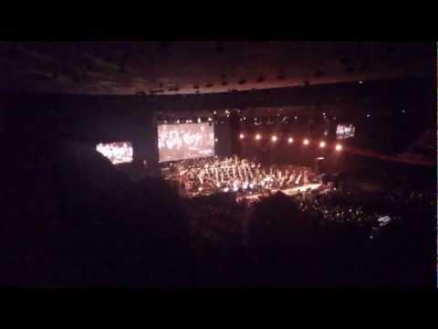 World Soundtrack Awards 2012 - The Village