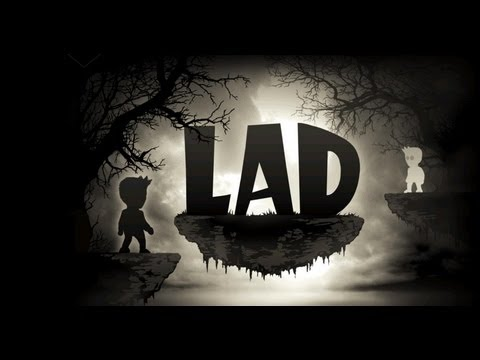 LAD Game Trailer (Iphone & Android)