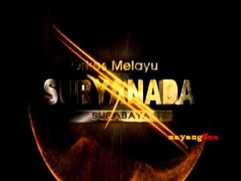 SURYANADA -Gery and luluk-Birunya cinta