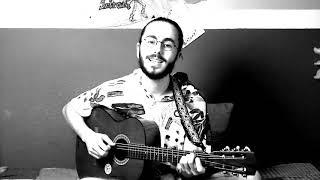 Das ist alles von der Kunstfreiheit gedeckt - Danger Dan   A Julio Productions Acoustic Cover