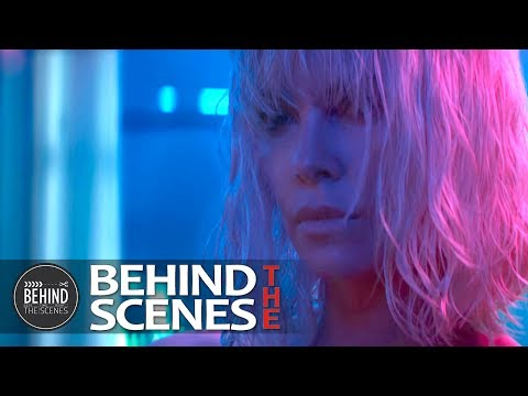 Atomic Blonde (Behind The Scenes)