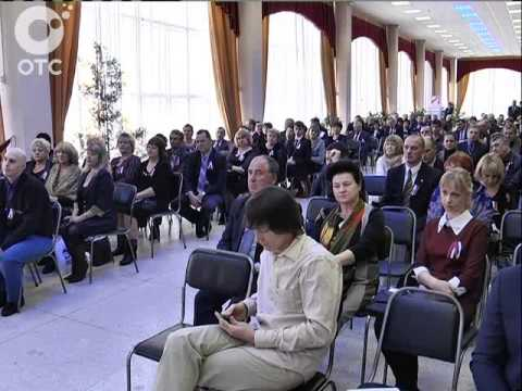 """В Новосибирске состоялся один из самых многочисленных форумов """"Единой России"""""""