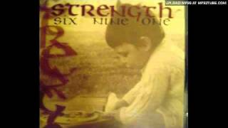 Strength 691 - Cold Silence