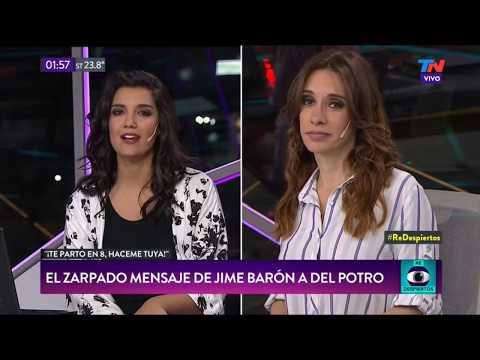Feliz Cumple Jimena Grandinetti HD