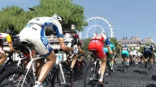 Pro Cycling Manager 2013 (Tour de France) Video Game Trailer