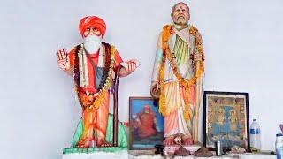 Shri Sant Gadge Maharaj Mandir Zunj Waghal T Warud D Amravati