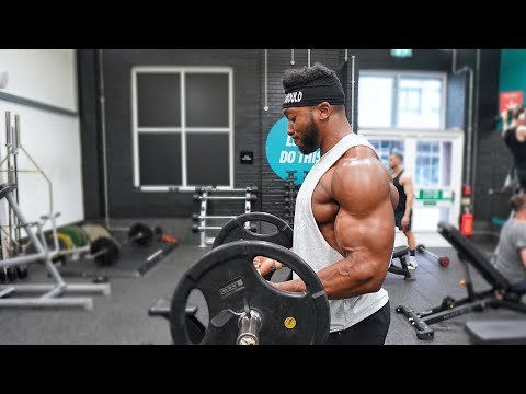FULL BICEPS & TRICEPS WORKOUT YOU SHOULD BE DOING FOR BIGGER ARMS