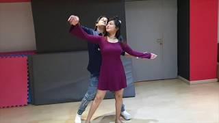 Mere Naam Tu | Bride & Groom | Wedding Dance Choreography | ShekharTenisha | Arabic Wedding