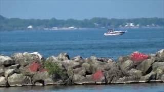 Exploring The Great Lakes Region of North America - Gurubrew CRF