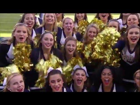 Northwest Missouri State vs Shepherd 2015 Division II Football Championship