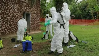 Crucial Test of Ebola Vaccine in Congo