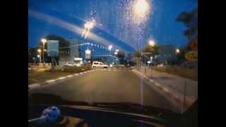 Израиль. Поездка по Бат-Яму и Холону (весна 2011)