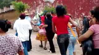 El huentli en quechultenango 2012