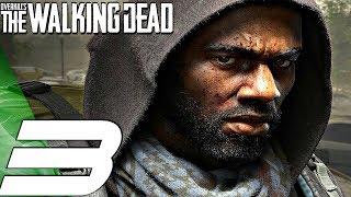 Overkill's The Walking Dead - Gameplay Walkthrough Part 3 - Family & Listening In (1080p 60fps)