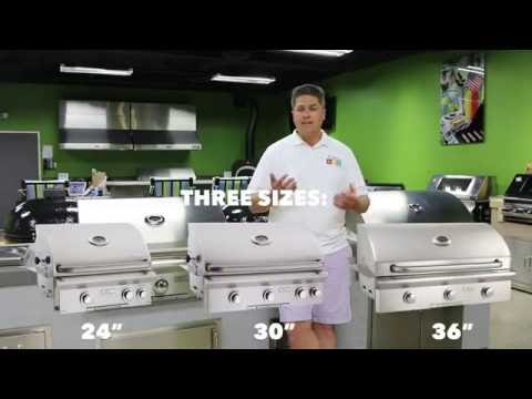 AOG American Outdoor Grill Product Review, Which one should I buy?
