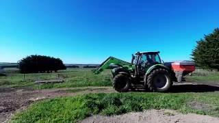 Life of a dairy farmer - Support your local dairy