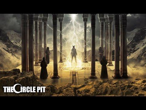HYBRID SHEEP - Hail to the Beast (FULL...