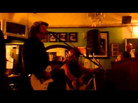 Billy Watson.TV - The Bermondsey Joyriders - Grangemouth Tavern 1