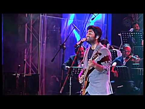 Arijit Singh Live Concert in bang sing a song all Arijit Singh and aatif aslam and kk and ..much mor