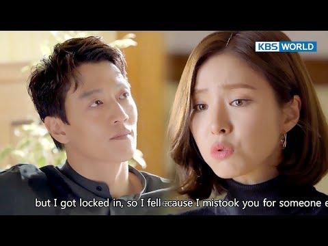 [1Click Scene] KimRaewon to ShinSaekyung