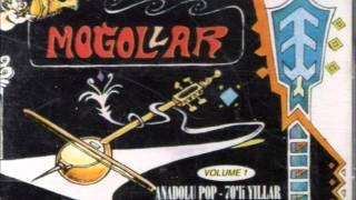 Mogollar  Les Mogols  - Anadolu Pop  1973  - Müzik Mogollar