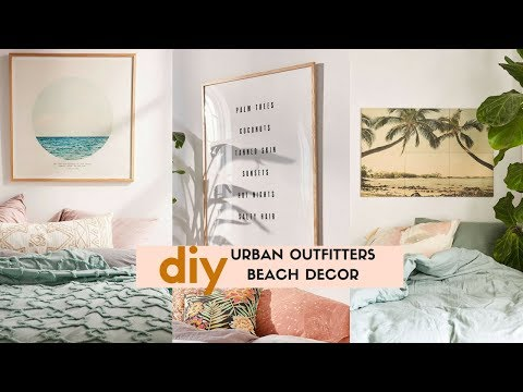 DIY Dollar Store Challenge Inspired By Urban Outfitters