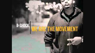 B-Shock feat. Dre Sr, A-1 the LP & Pastor AD3- Can't Stop Now