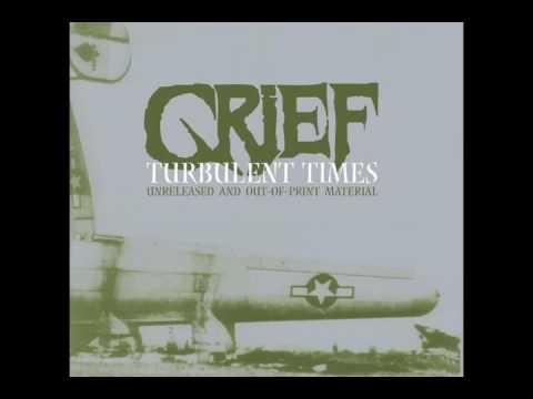 Grief - Lifeless