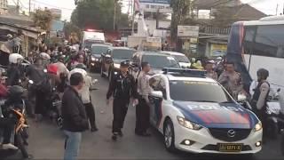 Download Video [LIVE] Pawai Obor Asian Games 2018 di Kota Malang #1 MP3 3GP MP4