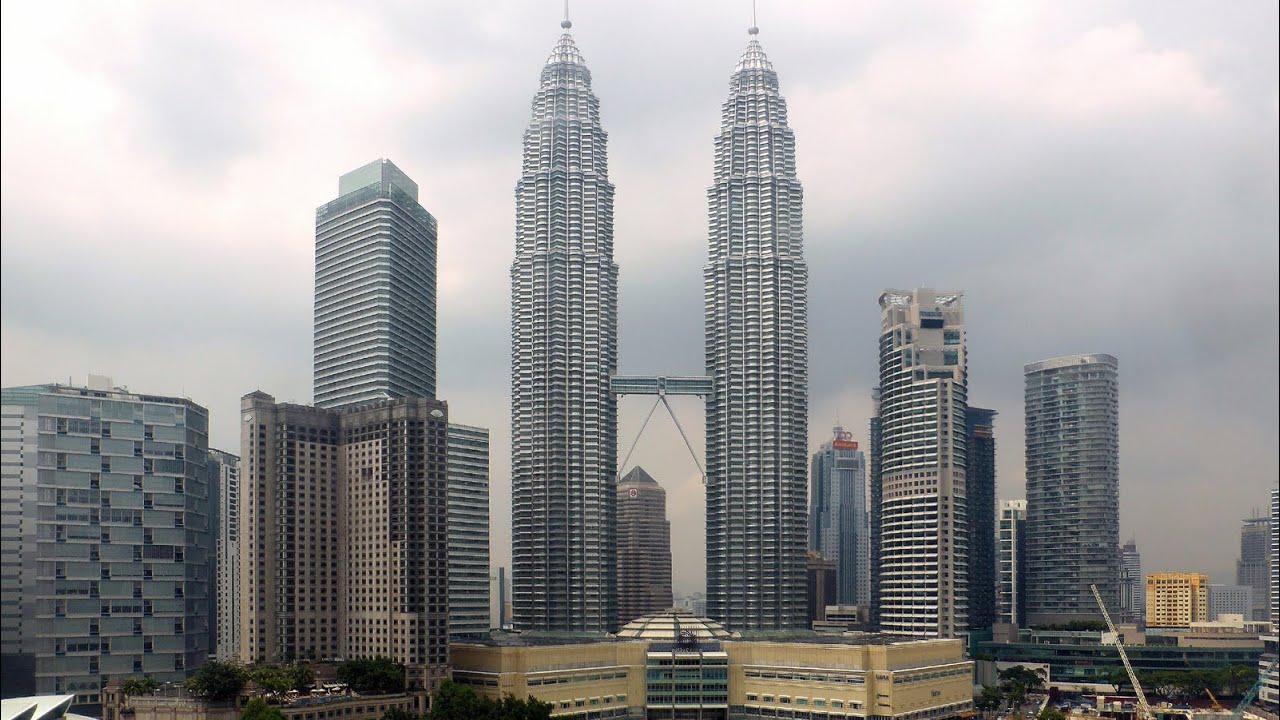 Kuala Lumpur Las Torres Petronas Youtube