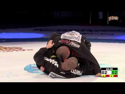 Ragnarok #6! Jędrzej Loska vs Wojciech Lech kat 77 kg GI