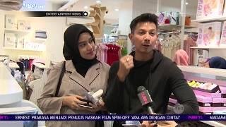 Download Video Fairuz A Rafiq Mulai Berbelanja Kebutuhan Bayi MP3 3GP MP4