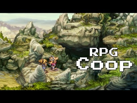 JOGOS DE RPG COM CAMPANHA COOP