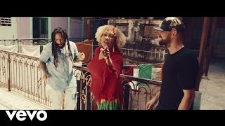 Gentleman, Ky-Mani Marley - Simmer Down (Control Your Temper) ft. Marcia Griffiths