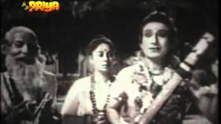 bhaj man narayan  hemant kumar in prabhu ki maya