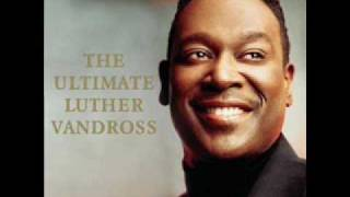 The Ultimate Luther Vandross: Your Secret Love