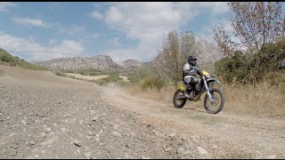 Offroad Adventure in Malaga Episode 3