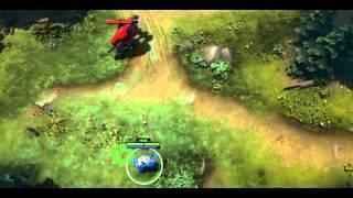 Zeus Lightning Bolt BUFF! - Dota 2 Patch Update 6.81