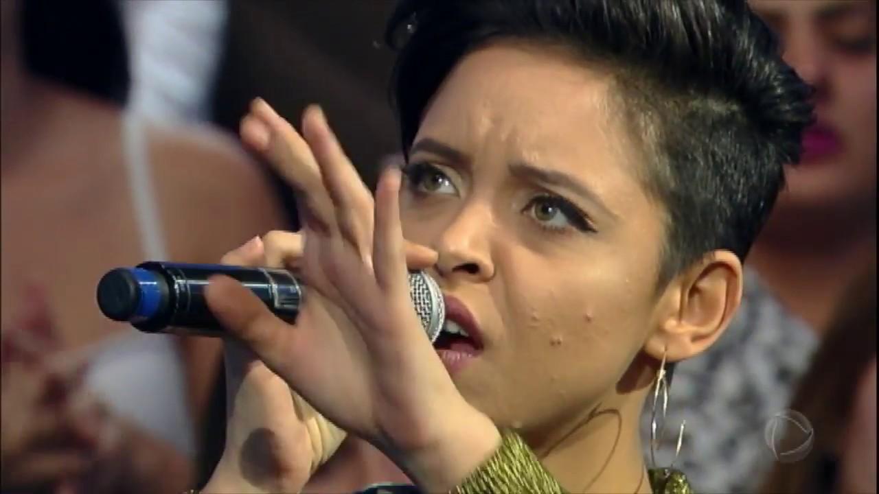 Kell Smith canta Era Uma Vez no Te Quero de Volta - YouTube