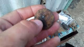 Вода в воздухане МТЗ-80