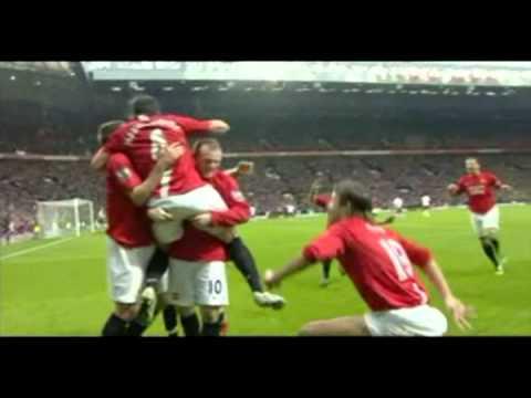 Owen Hargreaves Free Kick Vs Arsenal