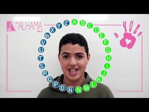 El IES Alhama no pasa palabra ente la violencia de género