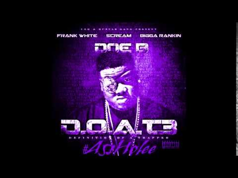 Doe B - Eye For An Eye Ft. Trenacote Shawty Chopped & Screwed (Chop it #A5sHolee)