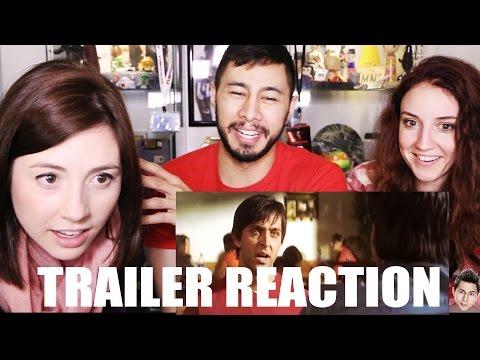 LAKSHYA  reaction  Jaby, Hope & Rachel!