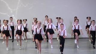"""Творча студія """"Lira Dans""""  - """"Мы - маленькие дети, нам хочется гулять"""""""""""