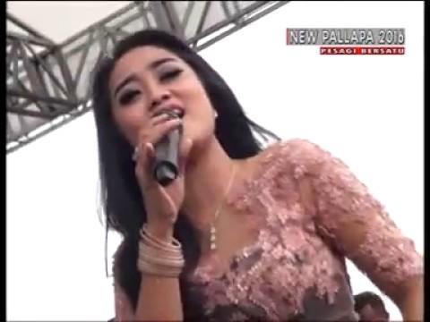 New Pallapa Jangan Dendam Anisa Rahma