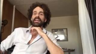 Isaac Kappy Periscope Livestream 5