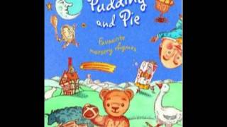 Pudding And Pie - Mary Mary Quite Contrary