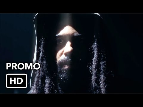 "Snowpiercer 1x08 Promo ""These Are His Revolutions"" (HD) Jennifer Connelly, Daveed Diggs series"